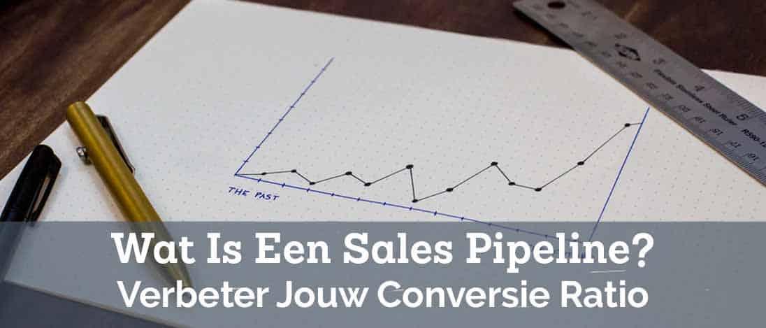 Wat is een sales pipeline?